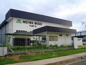 PT MEIWA MOLD INDONESIA